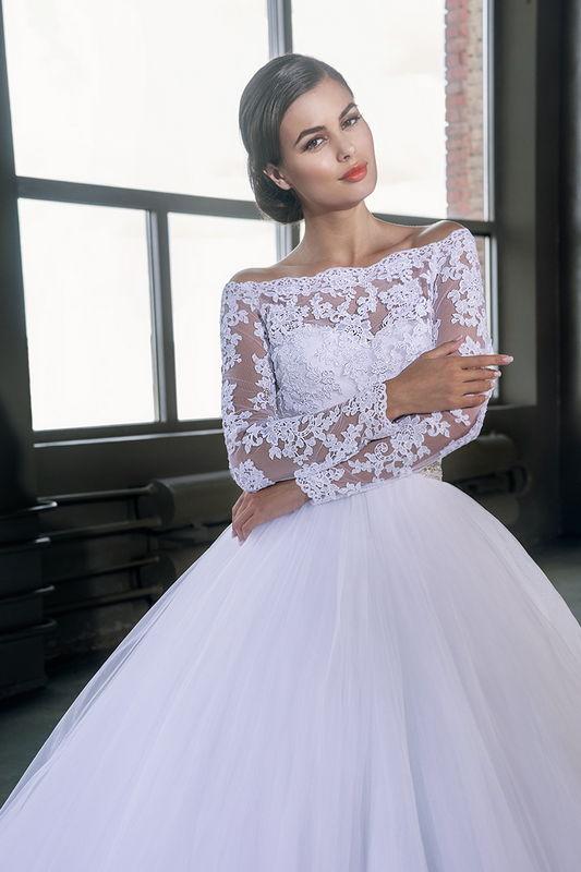 Свадебное платье LOVE BRIDAL SPOSA (LONDON) 2016
