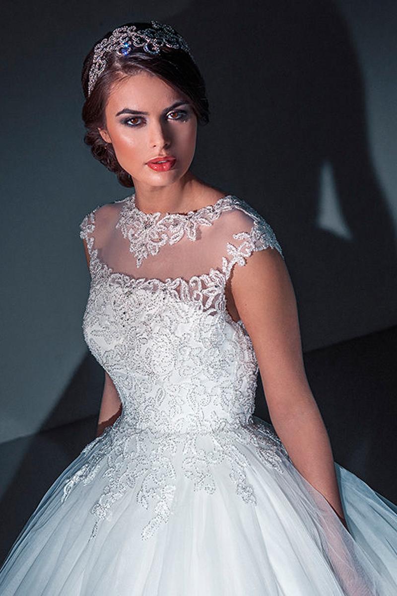 Свадебное платье от Love Bridal (Англия)