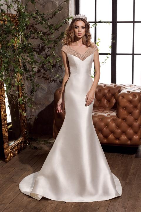 Свадебное платье Ballencia,Nora Naviano