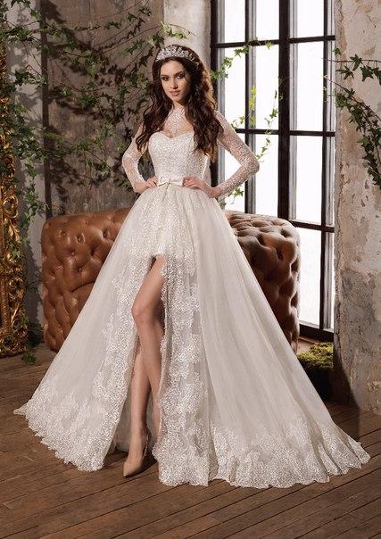 Свадебное платье Batsi