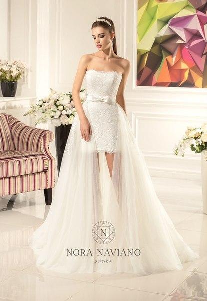 Свадебные платья Avis