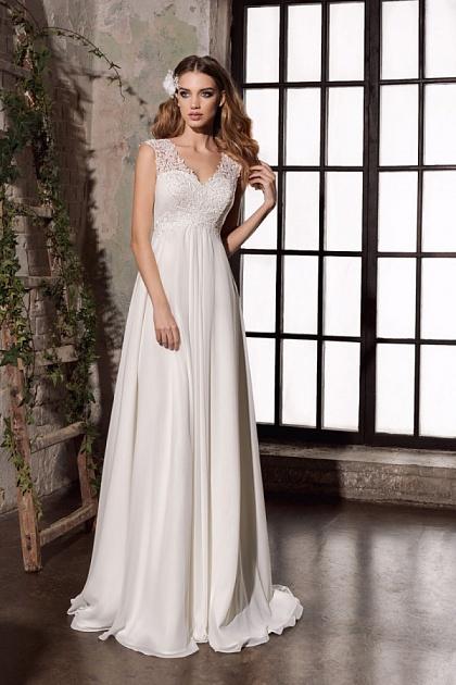 Свадебное платье BLYSS от Nora Naviano