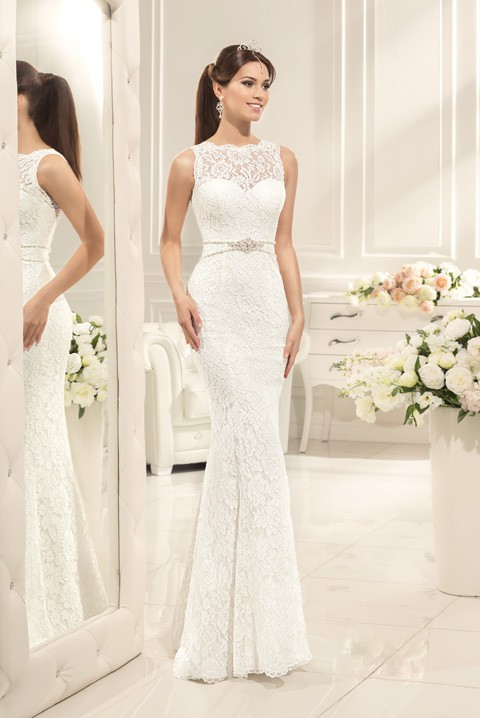 Свадебное платье ALVARA