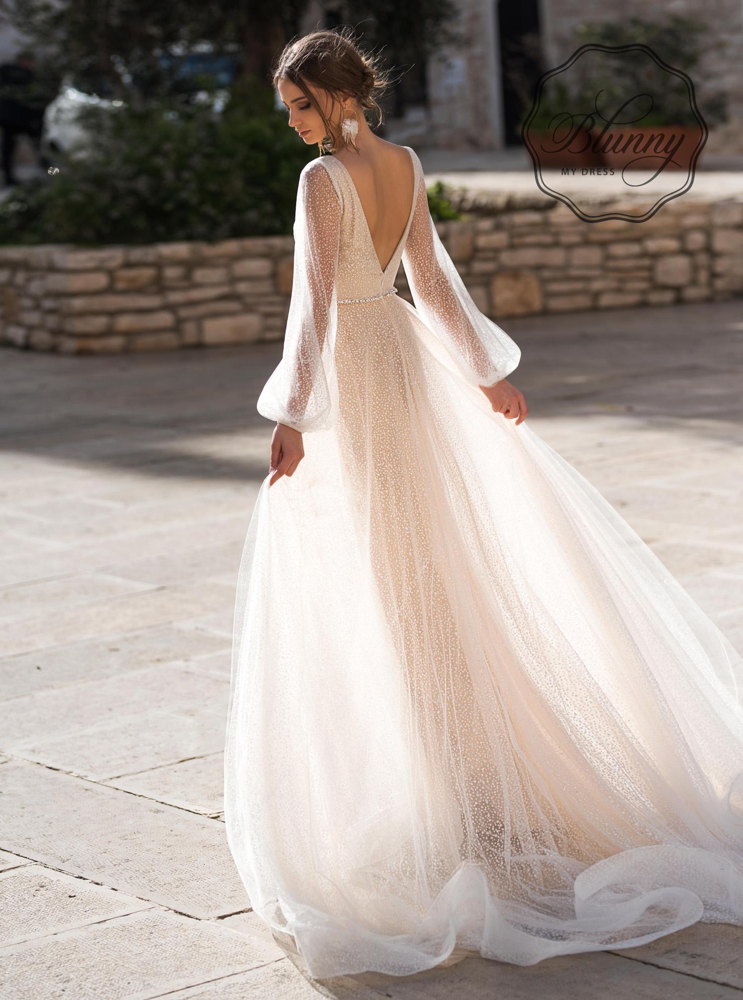 Свадебное платье Blunny
